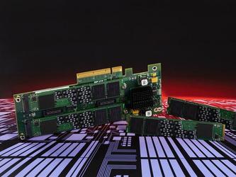 SK海力士展示新一代SSD 为大数据时代做好基础保障