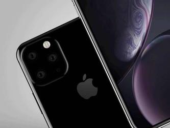 iPhone XI工程设计图曝光 后置方形四摄致敬华为?