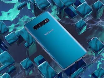 全新Android旗舰三星S10+有多香?美国媒体这样评价