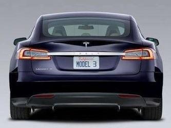 特斯拉Model 3效率突破134英里/加仑 却仍不敌现代