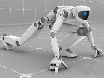 科学家教机器人新技能 跟着视频模仿左手右手慢动作