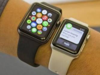 苹果公司新专利:Apple Watch通过腕部静脉识别身份