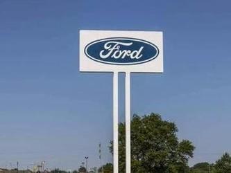 拒绝信息过载!福特将推出平静模式帮助用户轻松驾驶