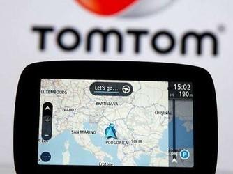 TomTom新款卫星导航 连接万物实现日常生活自动化