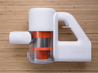 宅小秘知识讲堂:把米家手持无线吸尘器放冰箱 要几步