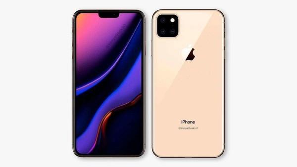 【亚博体育苹果版下载】-iPhone 2020设计图表态 这外不雅莫非是致敬华为三星? -ios5是什么