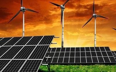 谷歌 通用抱团300余家公司 成立可再生能源买家联盟