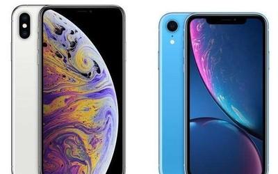 三款iPhone 2020齐曝光 均采用OLED屏,尺寸大变化