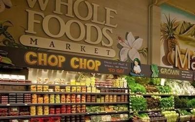 全食超市再次大幅降价 或将扩大亚马逊Prime会员交易