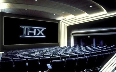 """超越IMAX 首个""""THX终极影院""""将于今年春夏亮相洛杉矶"""