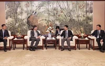 国产特斯拉有戏 特斯拉上海工厂年底部分产线实现量产