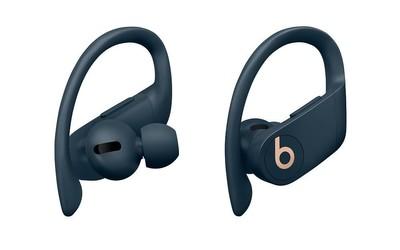Powerbeats Pro无线耳机上架 内置H1芯片媲美AirPods