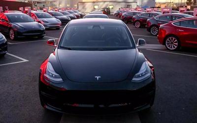 捷报频传 特斯拉Model 3大举占领欧洲电动汽车市场