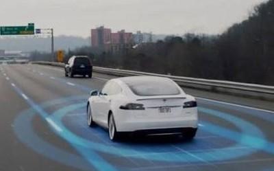 苹果又一专利获批 或将大幅提升自动驾驶汽车安全性