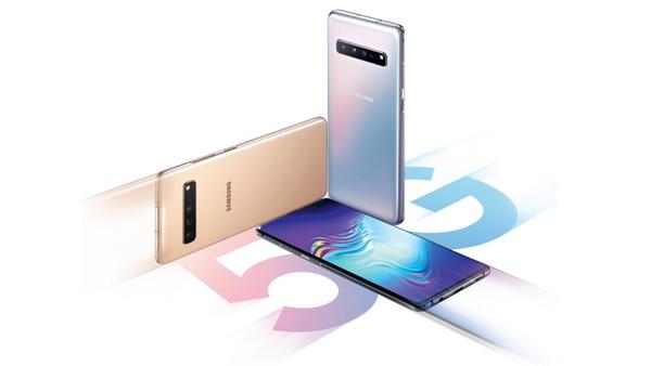 【亚博手机网】-全球首款5G手机三星S10 5G开售 256GB版约1231美元