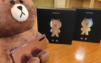 小米9 SE布朗熊限量套装开启全款预售 2499元不用抢