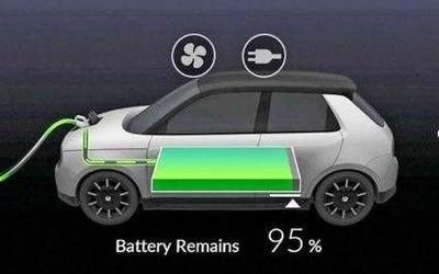 难以置信!Innolith AG电池实现车辆1000公里续航里程