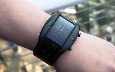柔性屏腕機努比亞阿爾法開啟預約 六期免息售3499元