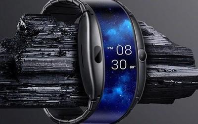努比亞阿爾法體驗 它是科幻電影中走出來的智能腕機