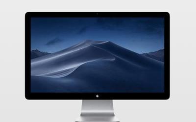 Mac Pro电脑最佳搭配 苹果或将推出31.6英寸6K显示器