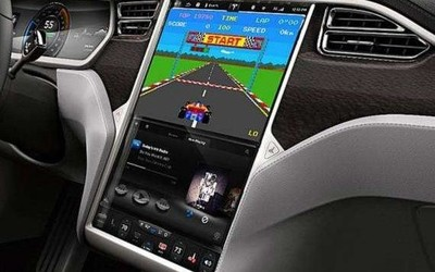 自动驾驶发展¡°愈演愈烈¡± 汽车软件市场价值直线上升