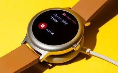 传言有望成真 新专利暗示Google Pixel Watch确实存在