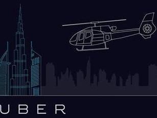 Uber高调展示自身全球性 提交IPO申请并发行高额股票