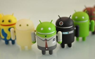 暗黑模式来袭 谷歌推出Android版材质主题和原生相机