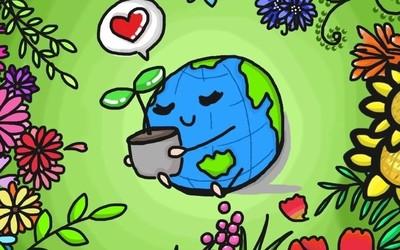 苹果手表挑战赛即将开幕 让我们运动起来为地球喝彩!