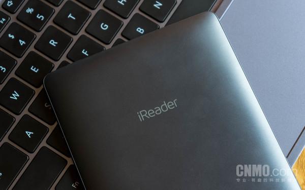 掌閱iReader A6評測:既能看書又能聽書的休閑裝備