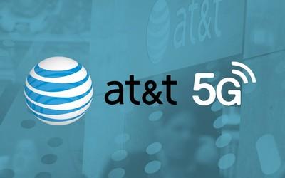 AT&T带着5G+征战美国 扩大网络范围再增7个覆盖点