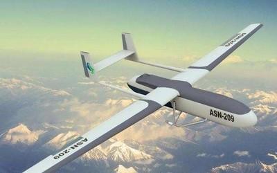 DroneBase集资与FLIR Systems合作 发展热成像技术