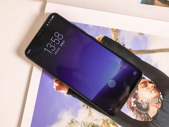 大屏双摄弧面玻璃 vivo X21商家报价799元