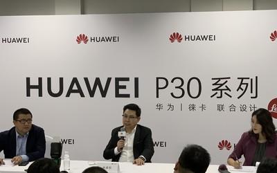專訪余承東:手機攝影將在消費者層面取代專業設備