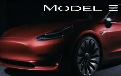特斯拉温馨小贴士:Model 3车主可选择替换电池模块