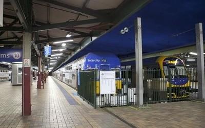 Downer与新南威尔士州政府合作 维护悉尼地铁运行