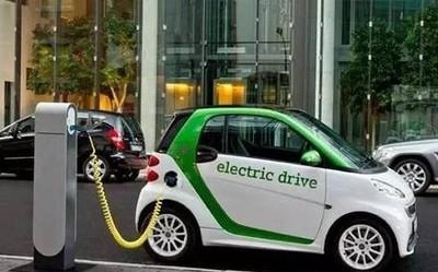美国市场电动汽车销量增速惊人 ZEV?#33529;?#25104;最大功臣