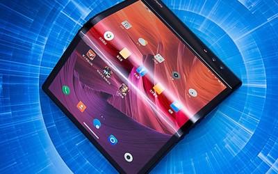柔派折叠屏手机评测:我看到了智能手机的下一个十年