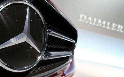戴姆勒投资未来电池技术 奔驰新款电动车将跑得更远