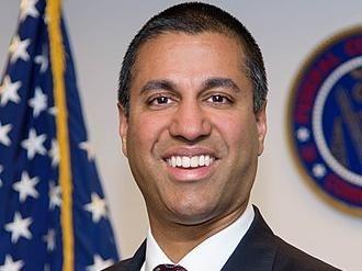 又起波澜 FCC主席Ajit Pai反对移动经营美国通信业务