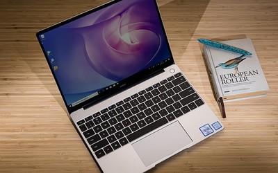 新版本带来新体验 华为MateBook 13酷睿i3版强势登场