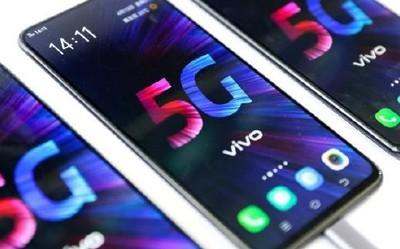 vivo NEX 5G版真机官宣 零界全面屏搭上5G网络快车