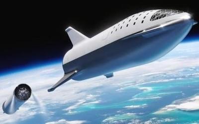 SpaceX助推器意外坠海 马斯克:应该没坏 还能抢救!