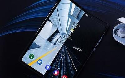 三星Galaxy Fold的屏幕素质如何?已通过莱茵护眼认证