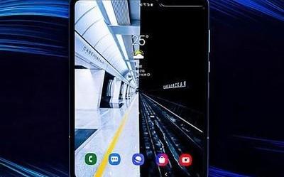 早报:三星折叠屏获莱茵认证/新iPhone将配超广角镜头