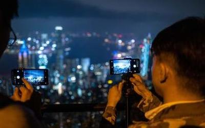 随行摄影师vivo X27 Pro 带你探索不一样的香港
