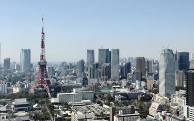 带着vivo X27去旅行:在樱花初盛的东京里打马而过