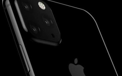 iPhone 2019模具曝光 或后置超广角三摄拍照更惊艳