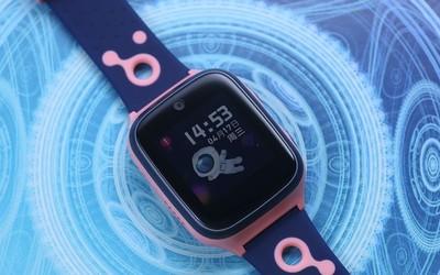 360儿童手表8X体验 有了它才能为孩子带来全方位保护