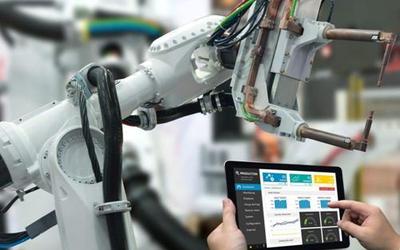 丰田子公司引入人工智能 日本汽车行业拥抱工业4.0